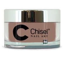 Chisel Dip Powder Nude Solid 177 2oz
