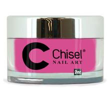 Chisel Dip Powder Nude Solid 180 2oz