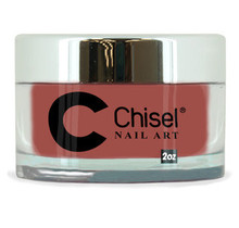 Chisel Dip Powder Nude Solid 181 2oz