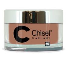 Chisel Dip Powder Nude Solid 184 2oz