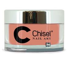 Chisel Dip Powder Nude Solid 185 2oz