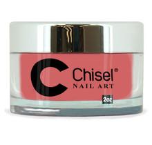 Chisel Dip Powder Nude Solid 187 2oz