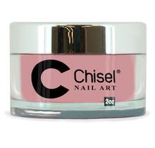 Chisel Dip Powder Nude Solid 190 2oz