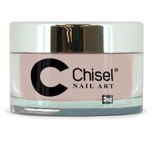 Chisel Dip Powder Nude Solid 191 2oz