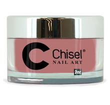 Chisel Dip Powder Nude Solid 192 2oz