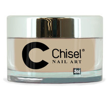 Chisel Dip Powder Nude Solid 193 2oz