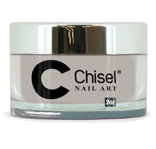 Chisel Dip Powder Nude Solid 194 2oz