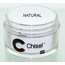 Chisel Dip Powder NatDP2 - Natural Powder 2oz