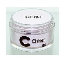 Chisel Dip Powder LPDP2 - Light Pink Powder 2oz
