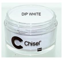 Chisel Dip Powder DW02- Dip White 2oz 2oz