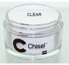 Chisel Dip Powder Clear 2oz