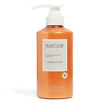 VOESH Velvet Lotion in Jasmine 17 oz.