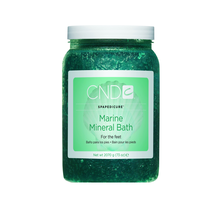 CND Marine Mineral Bath 73 oz