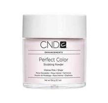 CND Perfect Powder Intense Pink 3.7 oz