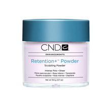 CND Retention+ Powder Intense Pink 3.7 oz