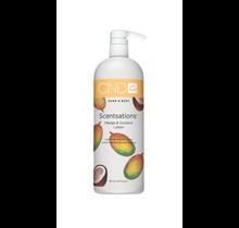 CND Scentsation Lotion Mango & Coconut 31 oz