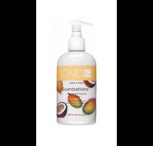 CND Scentsation Lotion Mango & Coconut 8.3 oz