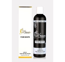 iGel LED/UV GEL Pure White REFILL 8 oz