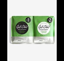GEL-OHH! Jelly Spa Pedi CBD Single