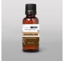 Botanical Escapes Herbal Spa Pedicure Essential Oil 1 oz - Chocolate