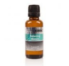Botanical Escapes Herbal Spa Pedicure Essential Oil 1 oz - Relaxing Water