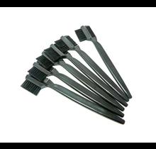 1E Lash Comb Brushes 6 pk
