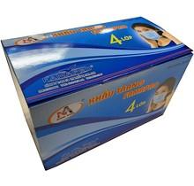 ISO Fama Pro Face Mask Bag/60 pcs Shipment Single