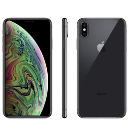 Apple iPhone XS Max 64GB - Space Grey