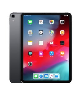 "Apple iPad Pro 11"" Wi-Fi 64GB - Space Grey 2018"