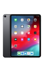 "Apple iPad Pro 11"" Wi-Fi + Cellular 256GB - Space Grey 2018"