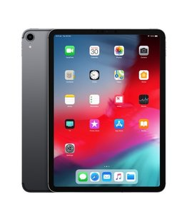 "Apple iPad Pro 11"" Wi-Fi + Cellular 256GB - Space Grey 2018"