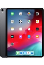 "Apple iPad Pro 12.9"" Wi-Fi + Cellular 256GB - Space Grey 2018"