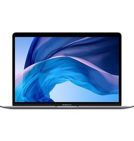 "Apple MacBook Air 13"" Space Grey Touch ID Retina Display 1.6GHz 8th-Gen i5 8GB 128GB 2018"