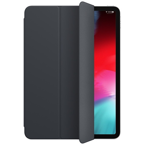 "Apple Case iPad Pro 11"" Smart Folio - Charcoal Grey"