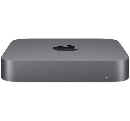 Apple Mac Mini 3.6GHz Quad-Core 8th Gen i3 8GB 128GB-SSD Space Grey 2018