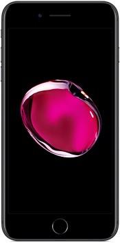 Apple iPhone 7 Plus 256GB - Black