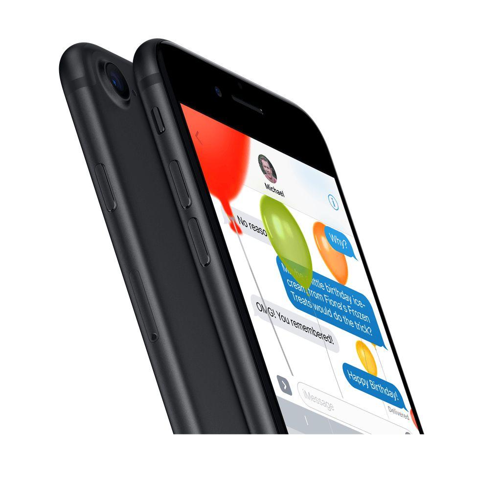 Apple iPhone 7 32GB - Black