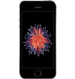 Apple iPhone SE 128GB - Space Grey