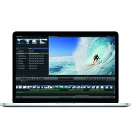Apple MacBook Pro 13&quot; 2.7GHz 8GB 256GB•  Turbo Boost up to 3.1GHz<br /> •  8GB 1866MHz LPDDR3 memory<br /> •  256GB PCIe-based flash storage1<br /> • Intel Iris Graphics 6100<br /> • Built-in battery (10 hours)2<br /> • Force Touch trackpad