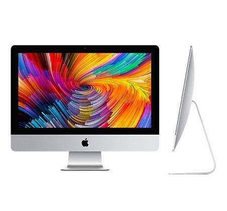 "Apple iMac 21.5"" 4K 3.4GHz 8GB 1TB-Fusion 2017"