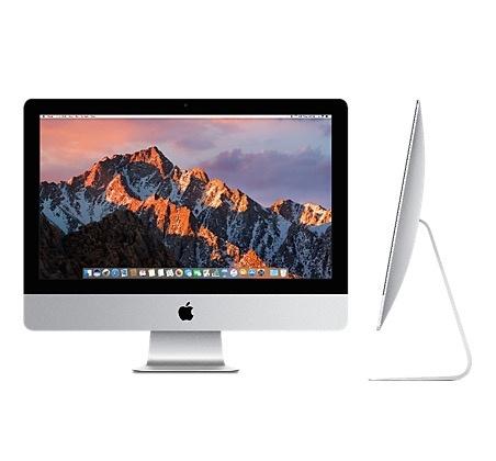 """Apple iMac 21.5"""" 2.3GHZ 8GB 1TB 2017"""