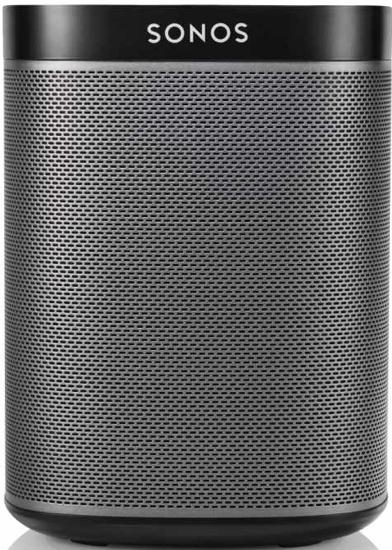 SONOS Speakers, SONOS Play 1 Black