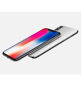 Apple iPhone X 64GB - Silver