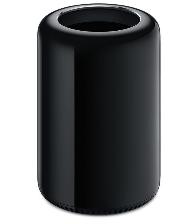 Apple Mac Pro 3.0GHZ 8-Core 16GB 256GB-SSD D700 Graphics
