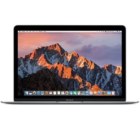 "Apple Macbook 12"" 1.3GHz M5 8GB 512GB - Space Grey 2017"