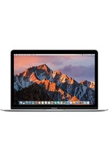 """Apple Macbook 12"""" 1.2GHz M3 8GB 256GB - Silver 2017"""