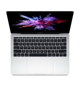 "Apple Macbook Pro 13"" 2.3GHz i5 8GB 128GB Intel Iris Pro 640 - Silver 2017"