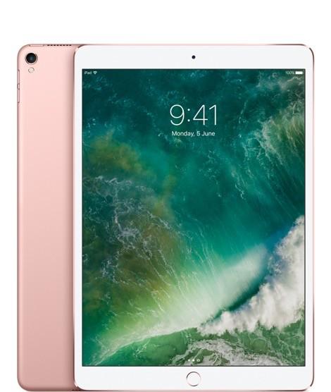 """Apple iPad Pro 10.5"""" Wifi 64GB Rose Gold"""