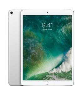 "Apple iPad Pro 10.5"" Wifi Cellular 64GB Silver"