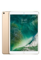 "Apple iPad Pro 10.5"" Wifi Cellular 512GB Gold"